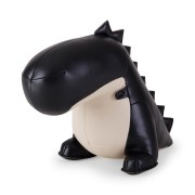 ZUBV0983 02-14 Dinosaur Bobo(Black+Wheat)-1