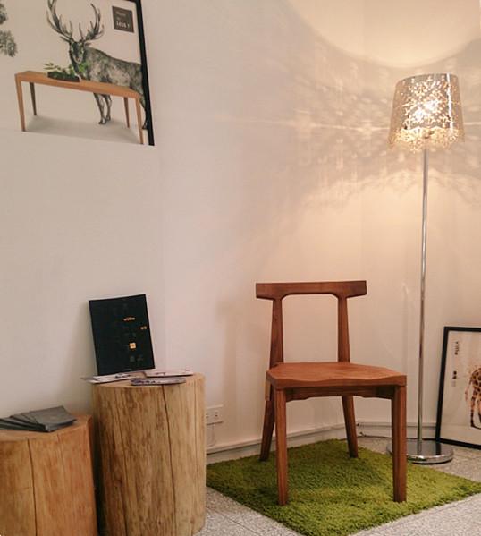 實木餐椅, 設計餐椅, 台灣製餐椅, 設計椅