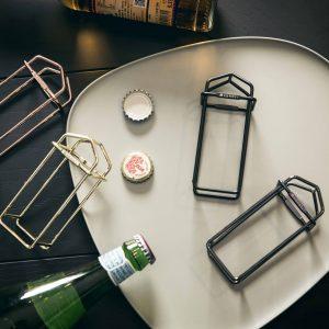 開瓶器, 餐廚用具, 軟件佈置, 啤酒開瓶器, 設計款開瓶器, 房屋開瓶器, kanari, kanari 設計, 設計餐廚用具,