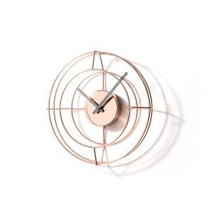 時鐘,clock, 軟件佈置, 設計時鐘, kanari, 光影時鐘, 簡約時鐘, 掛鐘, 金屬時鐘, 金色時鐘, 玫瑰金時鐘