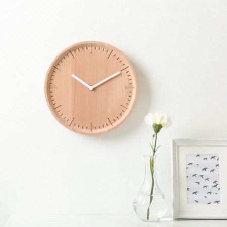 Pana Objects, 掛鐘, 時鐘, 木製時鐘,生活時刻掛鐘, 擺飾品,居家布置品,