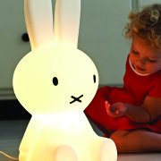 動物燈, 動物燈飾, 米非兔、米菲兔、MIFFY,小夜燈,LED,兔子,奇寶兔,qeeboo,育兒,兒童,義大利品牌,傢俱選物,室內設計,空間佈置,Viithe,台中, Miffy燈, 寶寶夜燈, 米菲兔燈, 米菲燈, 米飛兔燈, 米飛燈