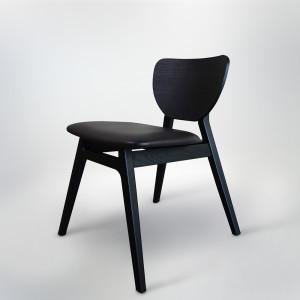 斐特餐椅皮革版