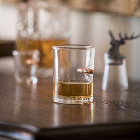 手工威士忌杯, 威士忌杯, 酒杯, 手工酒杯, 創意酒杯, 設計酒杯, 子彈創意設計, 子彈威士忌杯, 子彈酒杯, whiskey杯, whiskey酒杯
