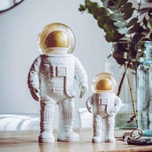 造型擺飾, 機器人, 復古,德國,設計品,太空人, donkey products
