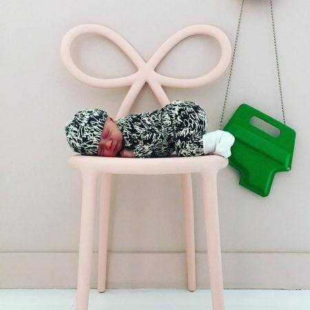椅子,-兒童椅,義大利品牌,造型椅,藝術裝置,室內設計,空間佈置,傢俱選物,台中,Viithe,樂闊, 蝴蝶結椅, 粉紅椅, 蝴蝶結造型椅, Qeeboo椅子, 義大利進口椅