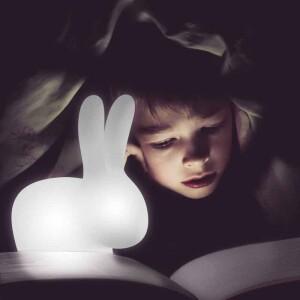 qeeboo, qeeboo兔子, qeeboo兔子燈, 兔子燈, 多採兔子燈, 義大利兔子燈, 進口兔子燈, 兔子夜燈, 小兔夜燈, 進口夜燈