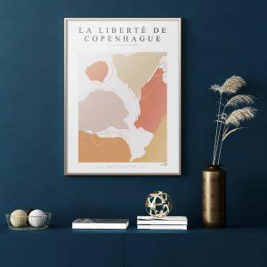 掛畫、簡約風、畫、海報、畫作、丹麥掛畫、相框、畫框、佈置品