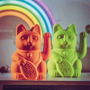 artifacts, donkey,招財貓,貓貓,送禮招財貓,德國招財貓,可愛招財貓