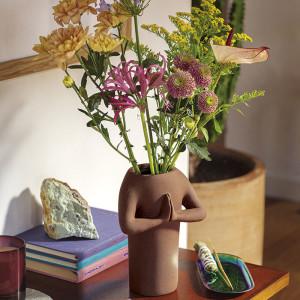 西班牙,DOIY,花器,NAMASTE,瑜珈,進口花器,花盆,植物,多肉,軟裝佈置,傢飾品,佈置品,花瓶