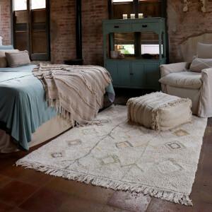 LC, Lorena Canals, 小孩房佈置, 披毯, 沙發披毯, 布置披毯, 佈置披毯, 西班牙披毯, 擺飾披毯, 軟裝披毯, 冷氣房毯, 冷氣房毯子