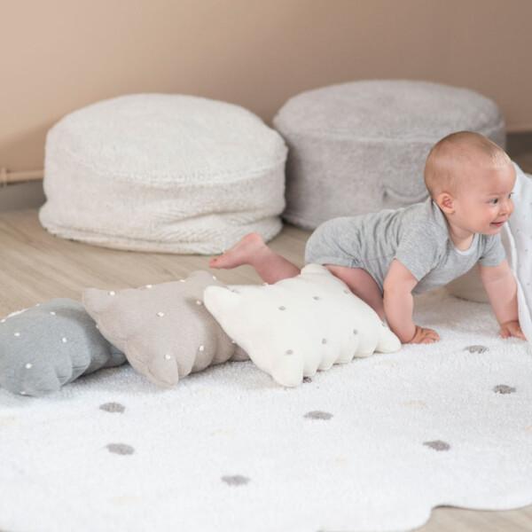 抱枕, 靠枕, Lorena Canals, LC抱枕, LC靠枕, 可機洗抱枕, 可機洗靠枕, 可機洗地毯, 西班牙地毯, 西班牙抱枕, 小孩房佈置, 沙發佈置品