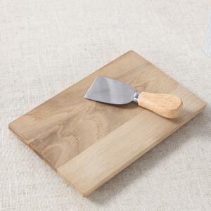 camino, 餐具, 木盤, 木托盤, 起司盤