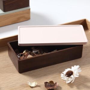 camino, 小方盒, 收納小物, 儲物盒, 長方低盒