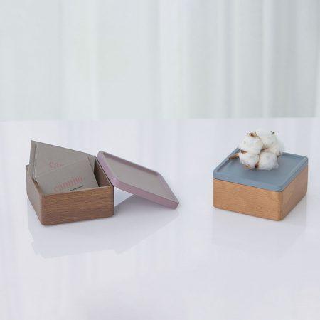 camino, 正方盒, 小方盒, 收納小物, 儲物盒, 收納盒