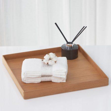 camino, 餐具, 木盤, 木托盤, 方形托盤