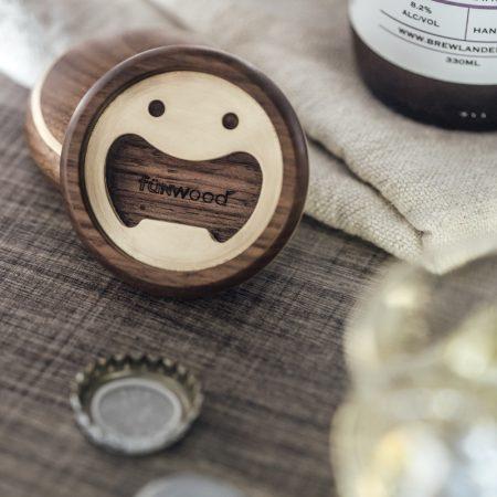 Funwood, 栗子手感開瓶器, 開瓶器, 造型開瓶器, 酒瓶開瓶器