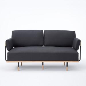 camino, 雙人沙發, 進口雙人沙發, 兩人沙發, 小沙發, 休閒沙發, 床尾沙發, 房間沙發