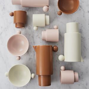 OYOY, OYOY花器, 印加極簡造型花器, 瓷壺, 水壺