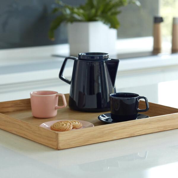 camino, 茶壺, 陶瓷茶壺, 泡茶茶壺, 馬克杯