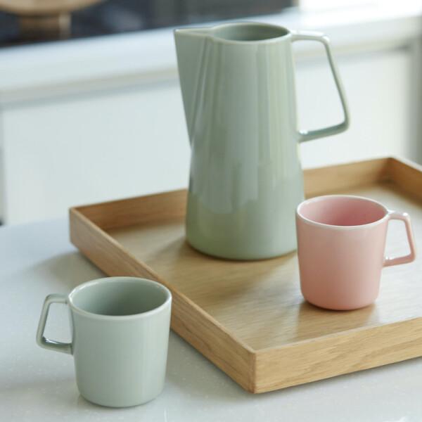 camino, 水壺, 茶具,陶瓷水壺