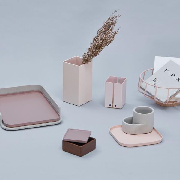 camino, 文具, 文件架,桌上文具, 質感文具