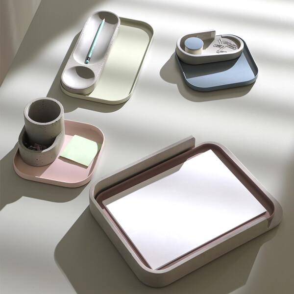 camino, 文具, 置物盤 ,桌上文具, 質感文具, 收納小物品,文件架