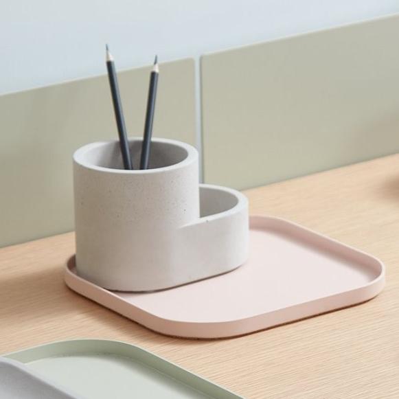 camino, 文具, 筆筒,桌上文具, 質感文具, 桌上筆筒