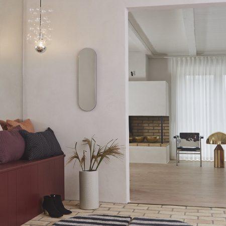 OYOY, 丹麥造型壁鏡, 丹麥壁鏡, 橢圓壁鏡