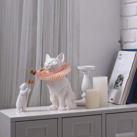 燈飾, haoshi, 療癒燈光, 夜燈 ,貓咪燈, 良事設計