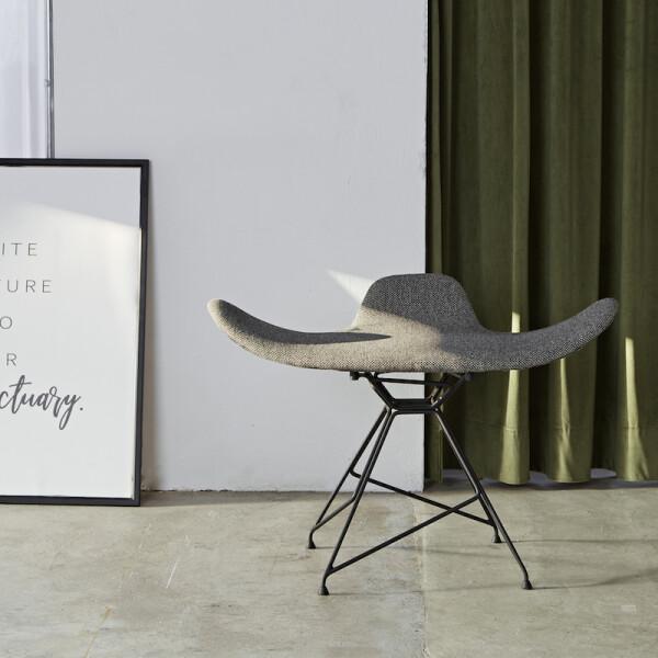 camino,優雅單椅, 單椅 , 椅凳, Dove Single Bench 英倫雙翼單椅