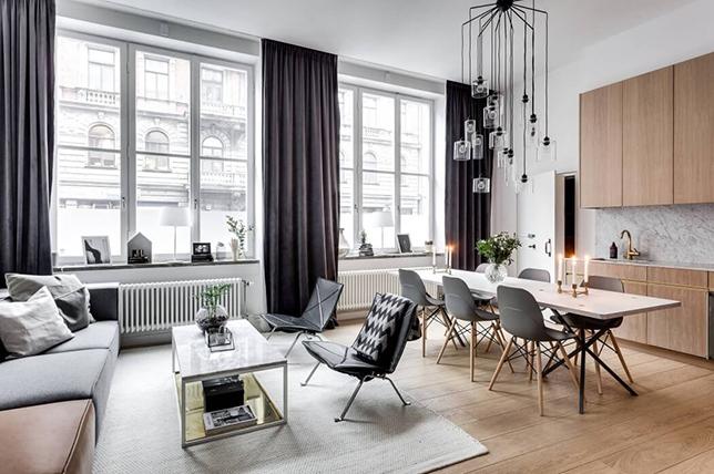 軟裝佈置,北歐設計,丹麥設計,瑞典設計,簡約風格,Less is more,室內設計,日式風格,無印風,軟件,室內佈置