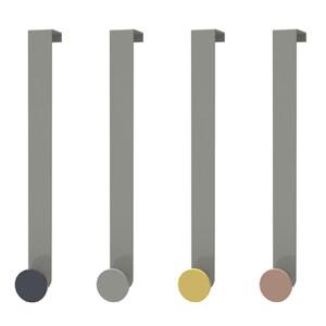 收納掛勾,收納勾,門後掛勾,DESIGNBITE,丹麥設計,好看造型掛勾,設計款掛勾,圓形掛勾