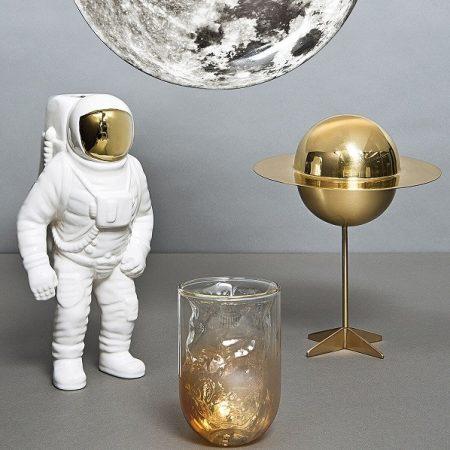 Seletti, 花瓶,花器,太空人花瓶,太空人花器,造型花器,造型花瓶,白色花瓶,白色花器,進口花瓶,進口花器,義大利花瓶,義大利花器,藝術花瓶,藝術花器