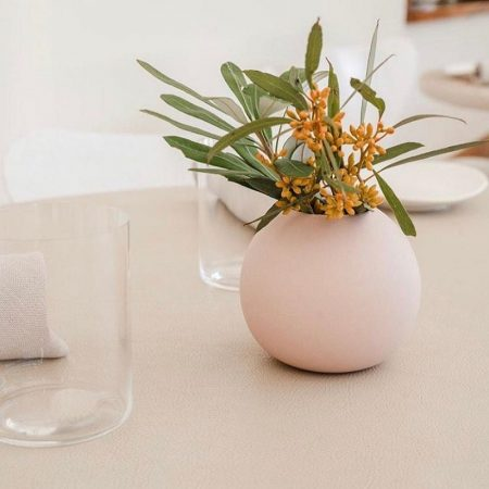 Marmoset Found, 花器, 北歐花器, 質樸花器, 質感花器, 佈置品, 簡約花器, 磨砂陶瓷花器