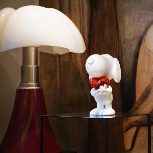 法國 Snoopy史努比迎賓公仔, 史努比擺飾, 史努比公仔, ,Leblon Delienne ,Snoopy公仔
