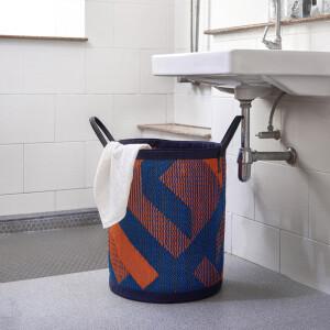 PDM ,PDM洗衣籃,編織洗衣籃 ,AVALON 編織洗衣籃城市系列, 居家生活洗衣籃