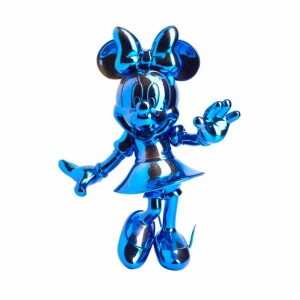 米妮公仔, 法國米妮公仔, LED造型擺飾, 米妮擺飾,法國 Mickey米奇迎賓公仔 ,Leblon Delienne, 米妮米奇LED