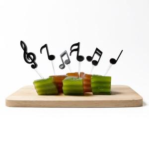 QUALY,果叉,造型果叉,水果叉子,小叉子,造型叉子,
