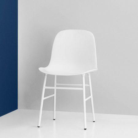 Normann Copenhagen, Normann Copenhagen台中, Normann Copenhagen台灣, 丹麥椅子, 丹麥設計椅, 進口餐椅, 丹麥進口, 丹麥進口家具, 設計師椅, 有型餐椅, 有型單椅