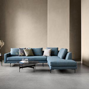 wendelbo,wendelbo sofa,丹麥進口沙發,丹麥訂製沙發,北歐風格,北歐進口沙發,極簡風沙發,簡約沙發,DEFINE SOFA,丹麥設計款沙發