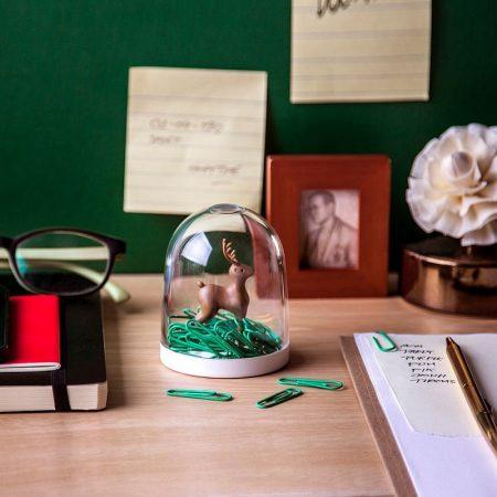 QUALY,迴紋針罐,迴紋針收納盒,造型迴紋針罐,迴紋針收納,造型收納罐,造型收納盒,收納罐,收納盒,收納小物,文具收納盒,文具收納罐