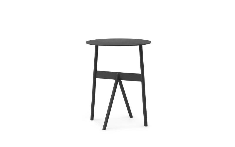 Normann Copenhagen,進口咖啡桌,簡約咖啡桌,簡約設計,丹麥設計,小茶几,沙發邊桌,圓形邊桌,小圓桌,
