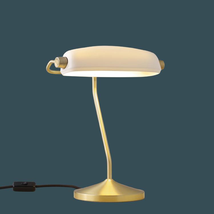 Original BTC, BTC, 英國燈飾, 設計燈飾,設計燈具,進口燈具,進口燈飾,手工燈具,工業風格,極簡主義,簡約時尚,居家照明,餐廳裝飾,英國製造,進口桌燈,骨瓷桌燈,銀行桌燈