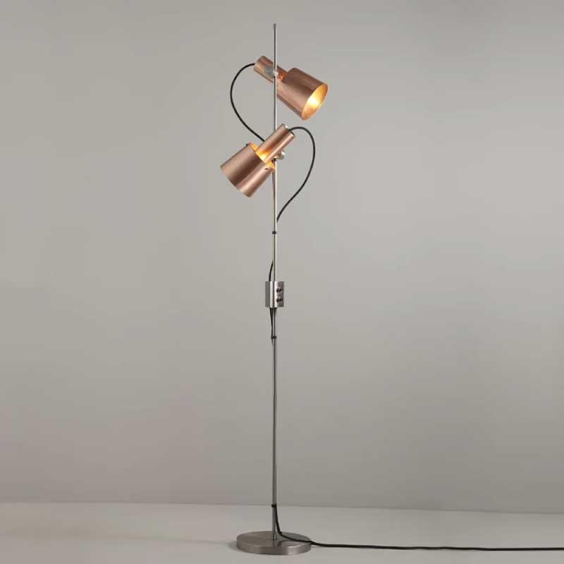 Original BTC, BTC, 英國燈飾, 設計燈飾,設計燈具,進口燈具,進口燈飾,手工燈具,工業風格,極簡主義,簡約時尚,居家照明,餐廳裝飾,英國製造,金屬立燈,立燈