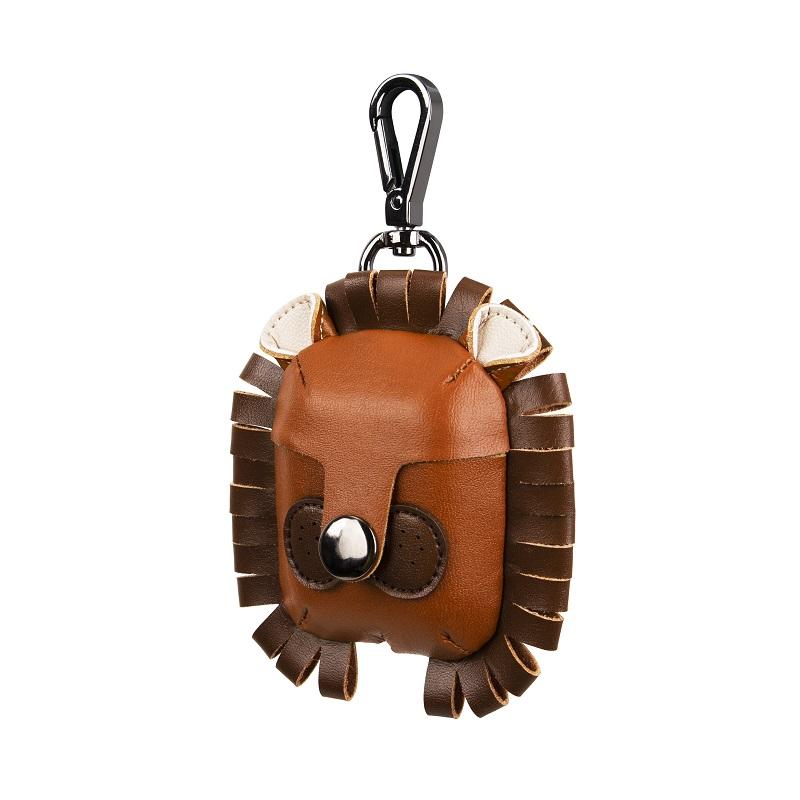 Zuny,耳機套,動物造型耳機套,皮革耳機套,耳機套,耳機保護套,